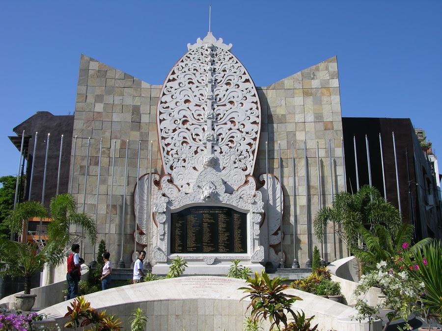 191 Daftar Tempat Wisata Bali Bombing Memorial Kab Badung