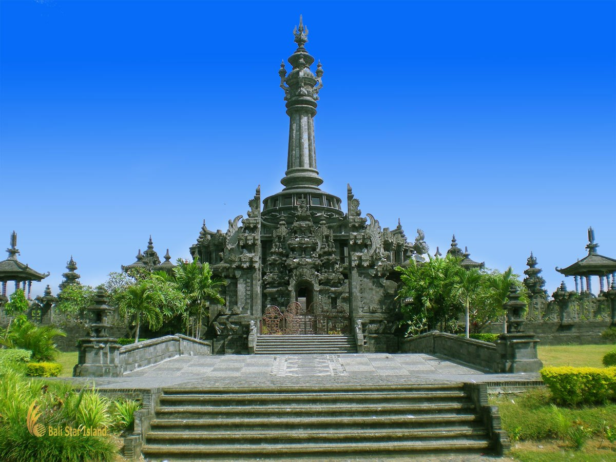 191 Daftar Tempat Wisata Bali Kabupaten Badung 80364 Indonesia Bajra