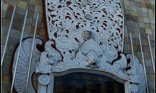 23 Bali Bombing Memorial Kab Badung