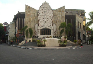 5 Wonderful Tourist Attractions Bali World Established Inaugurated October 12