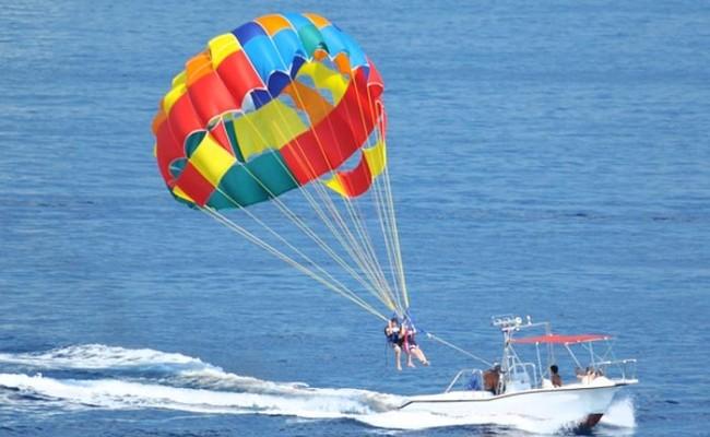Bali Bombing Memorial Bible Marine Water Sport Activities Fun Package