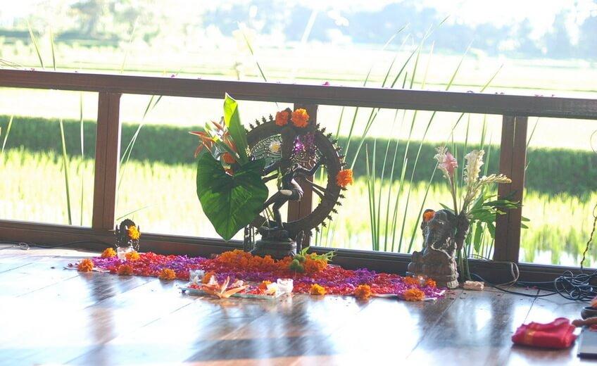Bali Bombing Memorial Bible Private Meditation Class Villa Kab Badung