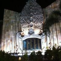 Bali Bombing Memorial Ground Monument 75 Tips Photo Chocolatna 4
