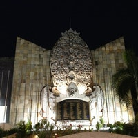 Bali Bombing Memorial Ground Monument 75 Tips Photo Toshisan Kab