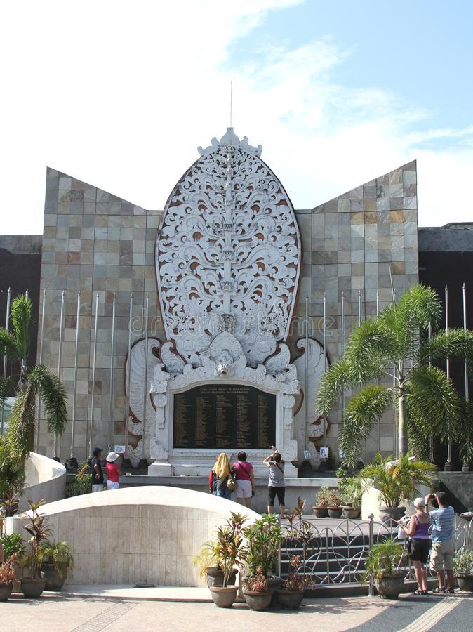 Bali Bombing Memorial Indonesia Editorial Photography Image Download Attack Kab
