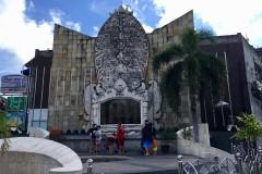 Bali Bombing Memorial Kuta Kab Badung