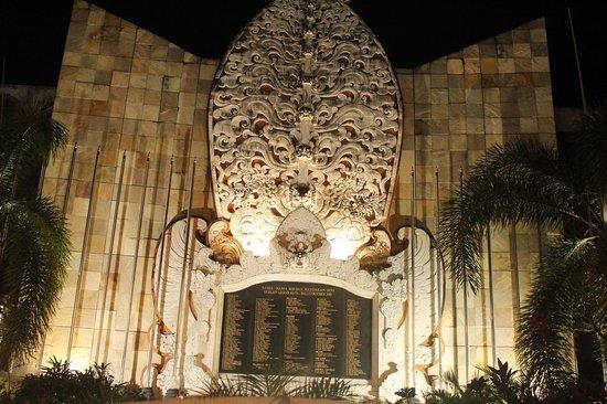 Bali Bombing Memorial Review Ground Monument Kuta Indonesia Tripadvisor Kab