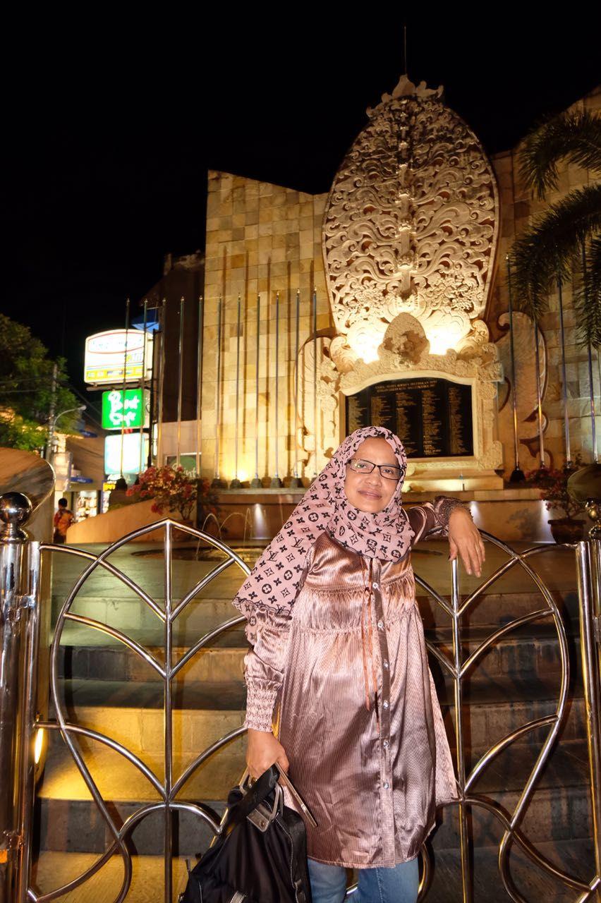 Ground Bali Monument Monumen Steemit Kabupaten Badung Provinsi Img 20170921