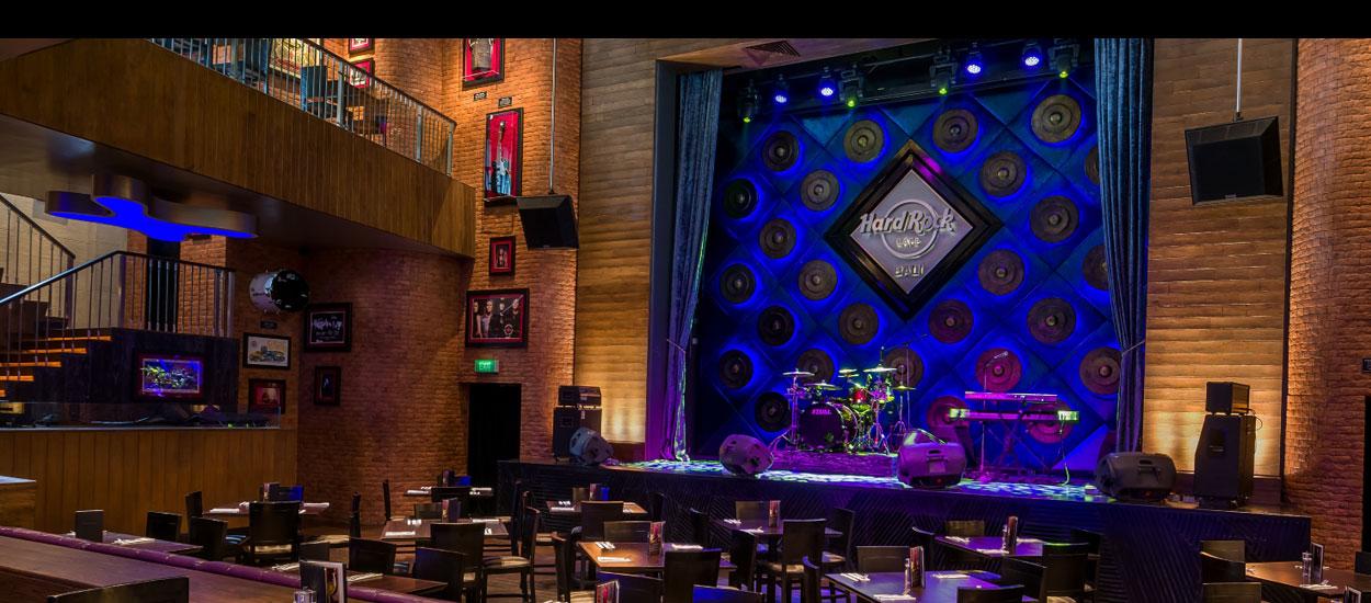 Hard Rock Cafe Bali Restaurants Indonesia Bombing Memorial Kab Badung