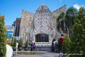 Indonesia Travelfooddrink Bali Bombing Memorial Kab Badung