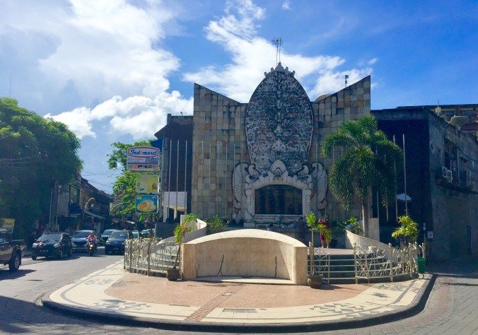 Kuta Beach Bali Indonesia Destination Guide Beautiful Bombing Memorial Indonsesia