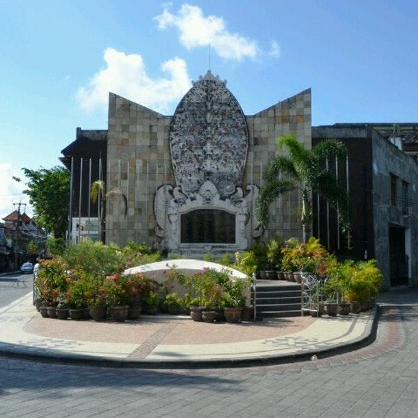 Photos Bali Bombing Memorial Ground Monument 75 Tips Photo Samuel