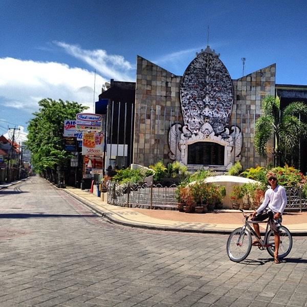 Photos Bali Bombing Memorial Ground Monument 75 Tips Photo Wan