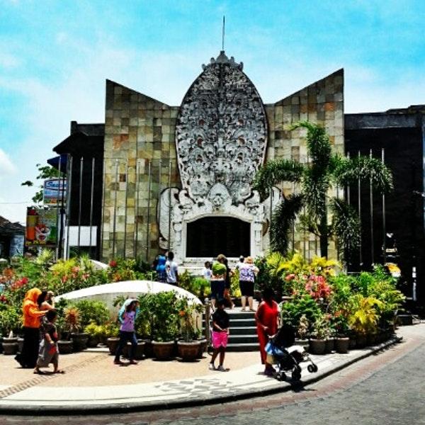 Photos Bali Bombing Memorial Ground Monument 75 Tips Photo Yadie