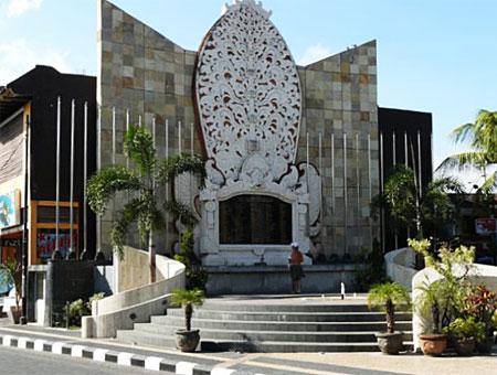 Ubud Scooter Rental Bali Interesting Places Cheap Kuta Bomb Monument