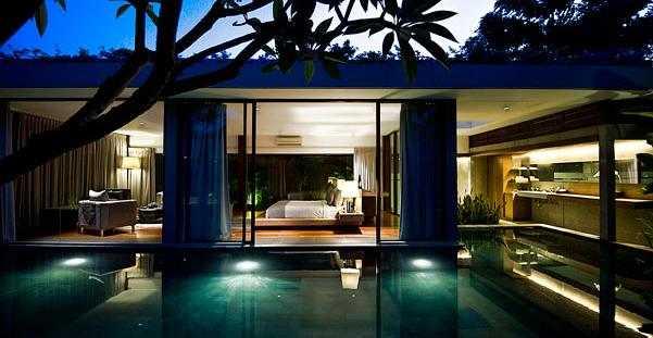 Ziva Boutique Villa Bali Upto 25 Hotels Makemytrip Bombing Memorial