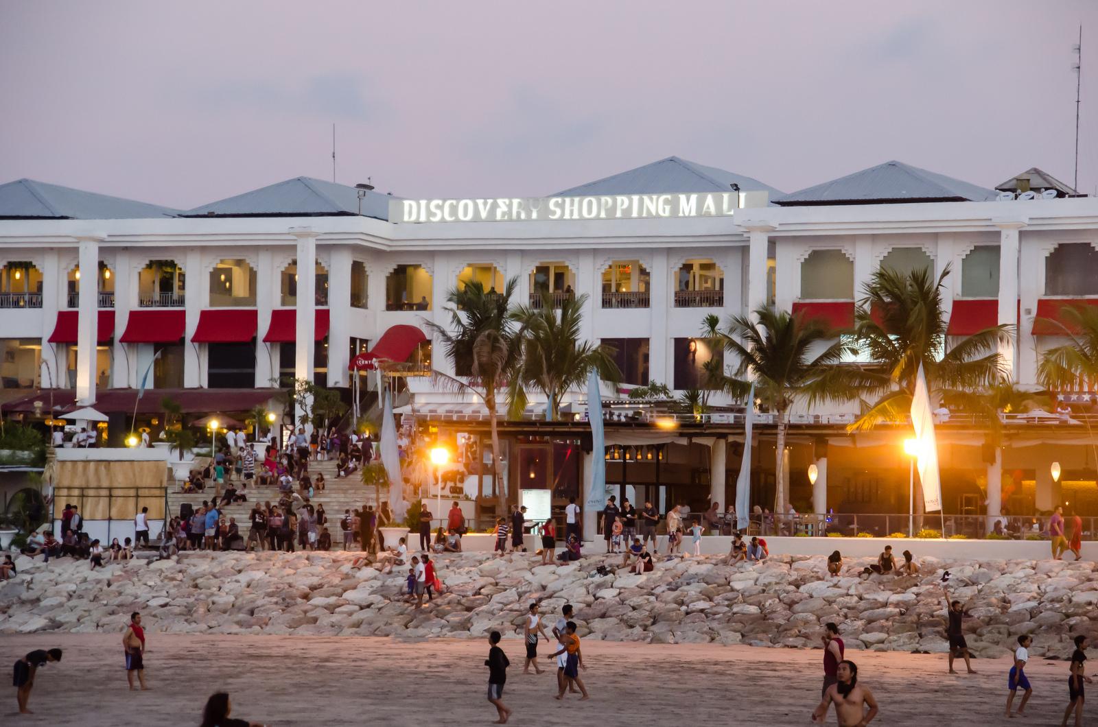 Article Mojonesia Beachwalk Kab Badung