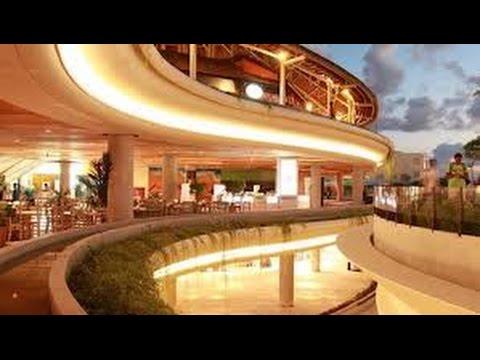 Bali Beachwalk Shopping Mall Night Kuta Beach Indonesia Youtube Kab