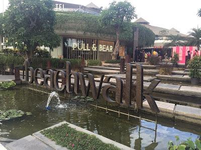 Beachwalk Bali Kuta Shopping Center Mall Hotel Xxi 21 Cinema