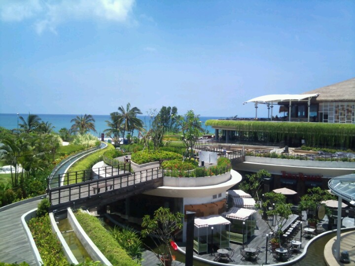 Beachwalk Bali Nanny Pavillon Barrel Storage Pinterest Kab Badung
