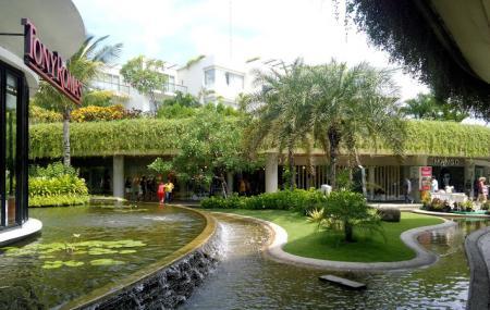 Beachwalk Shopping Center Kuta Reviews Ticket Price Timings Kab Badung