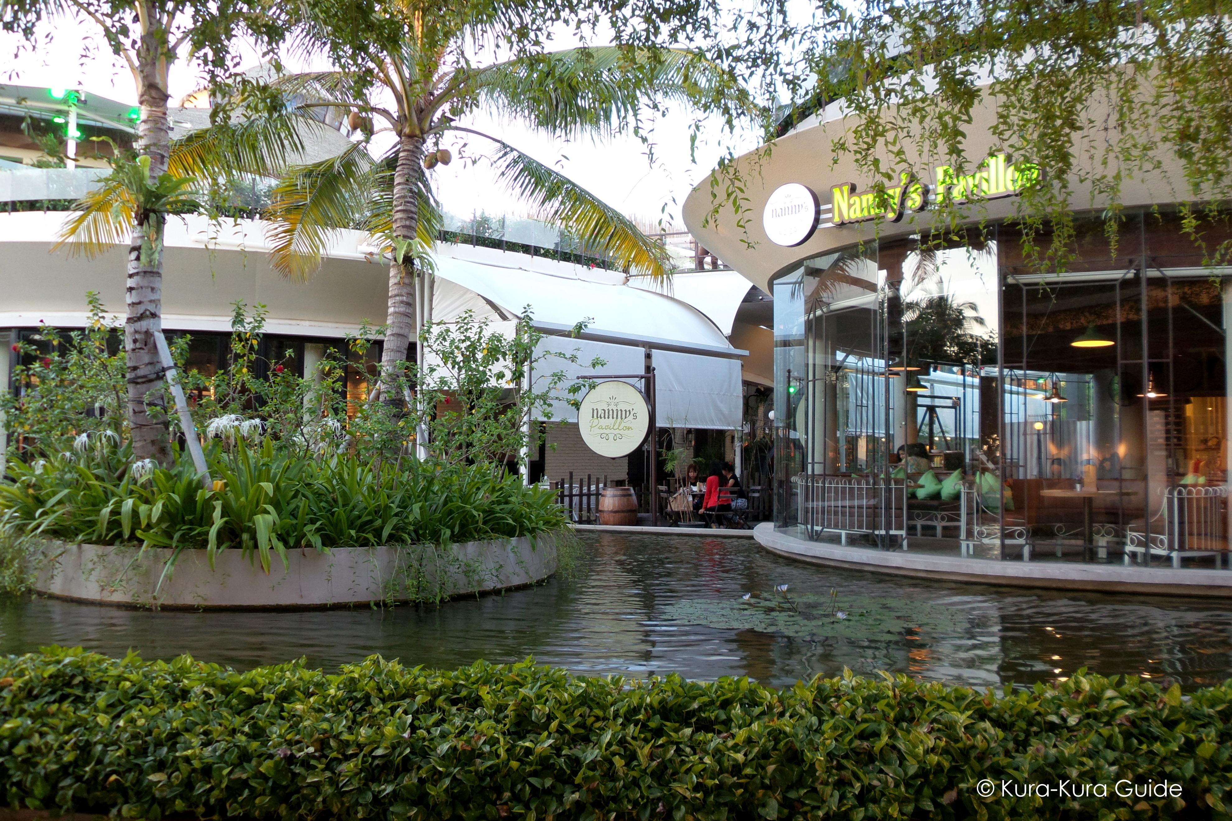Beachwalk Shopping Mall Bali Kura 1 Kab Badung