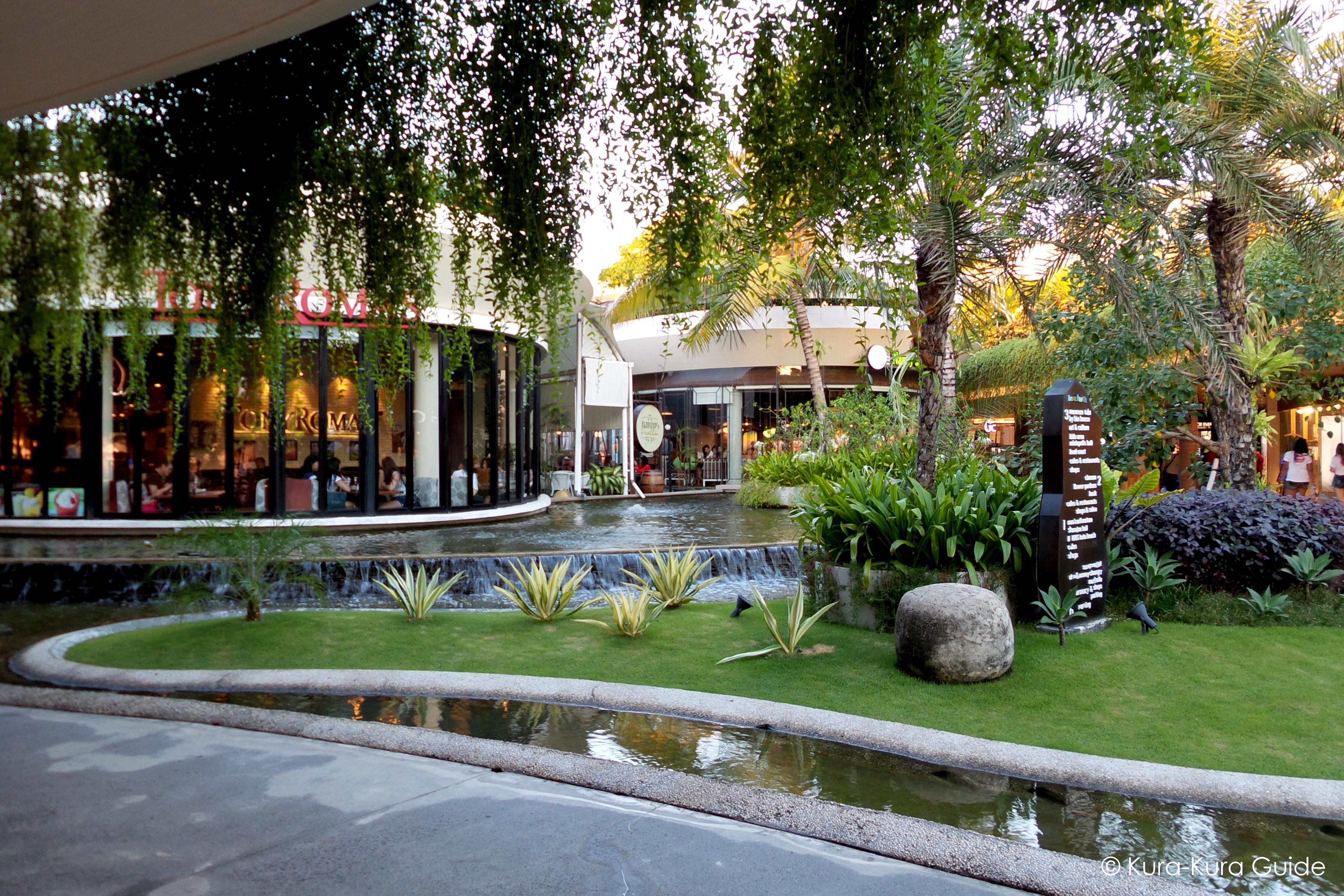 Beachwalk Shopping Mall Bali Kura 2 Kab Badung