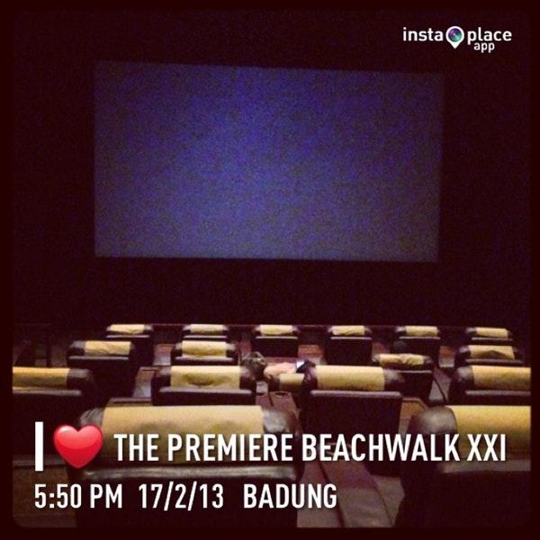 Premiere Beachwalk Xxi 21 Tips Kab Badung