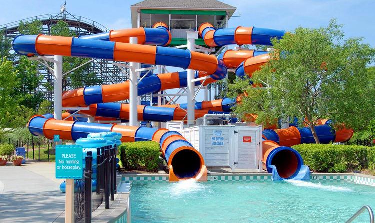 24 Places Visit Kuta 2018 16 Circus Waterpark Water Park