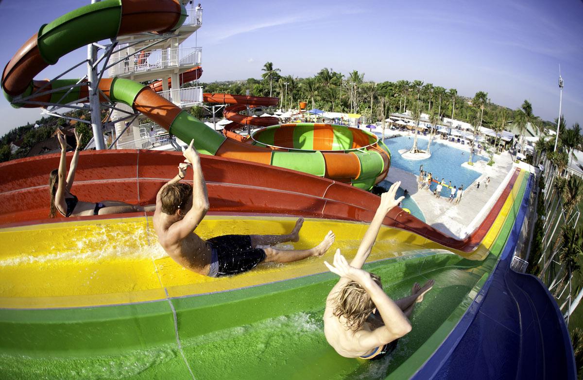 Bali Kids Ultimate Guide Canggu Club Splash Waterpark Circus Water