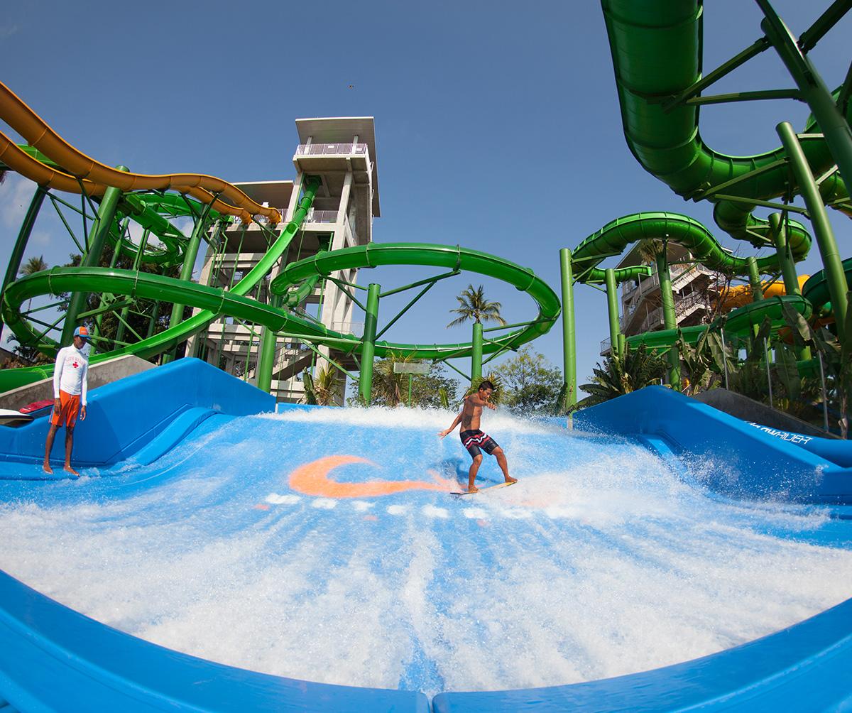 Bali Kids Ultimate Guide Waterbom Water Parks Circus Park Kab