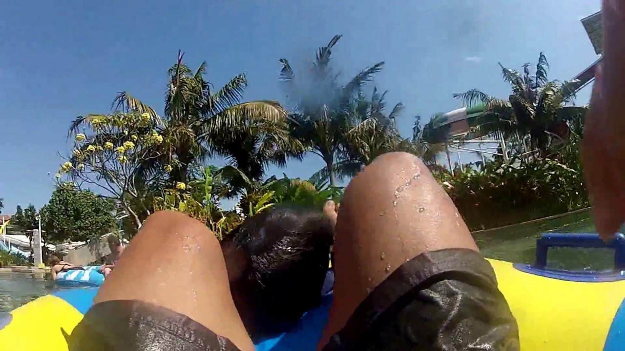 Circus Water Park Bali Youtube Kab Badung
