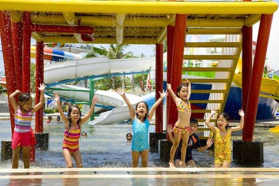 Circus Waterpark Bali Kuta 2018 Photos Tripadvisor Water Park Kab