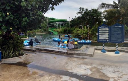 Circus Waterpark Bali Kuta Reviews Ticket Price Timings Water Park