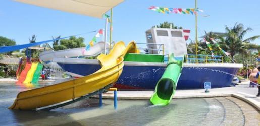 Circus Waterpark Bali Steps Circuswaterpark2 Jpg Water Park Kab Badung
