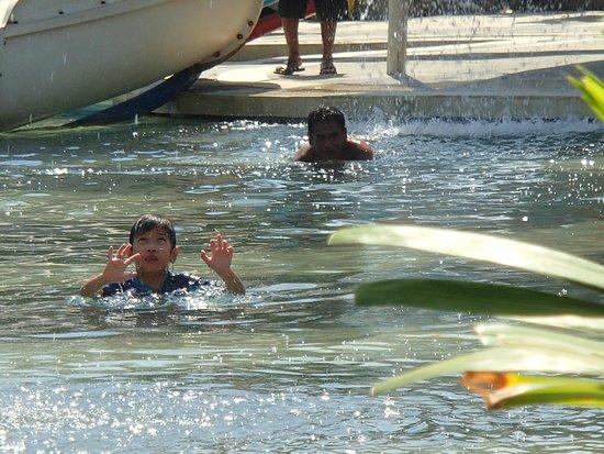 Circus Waterpark Tuban Picture Bali Kuta Water Park Kab Badung