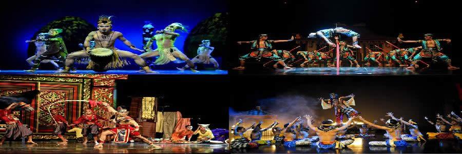 Bali Devdan Show Tour Performance Treasure Archipelago Spectacular Shows Theme