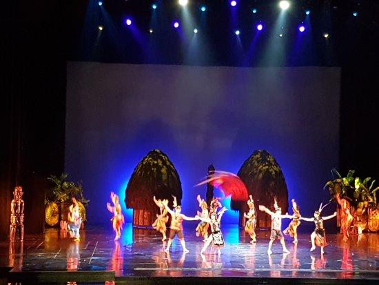 Cultural Performances Devdan Show Nusa Dua Bali Picture Kab Badung