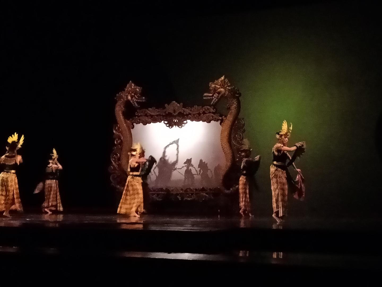 Cultural Show Devdan Theater Bali Transport Good Great Time Kab