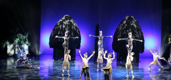 Devdan Night Dance Culture Show Kab Badung