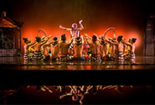Devdan Show Asia Bali Kab Badung