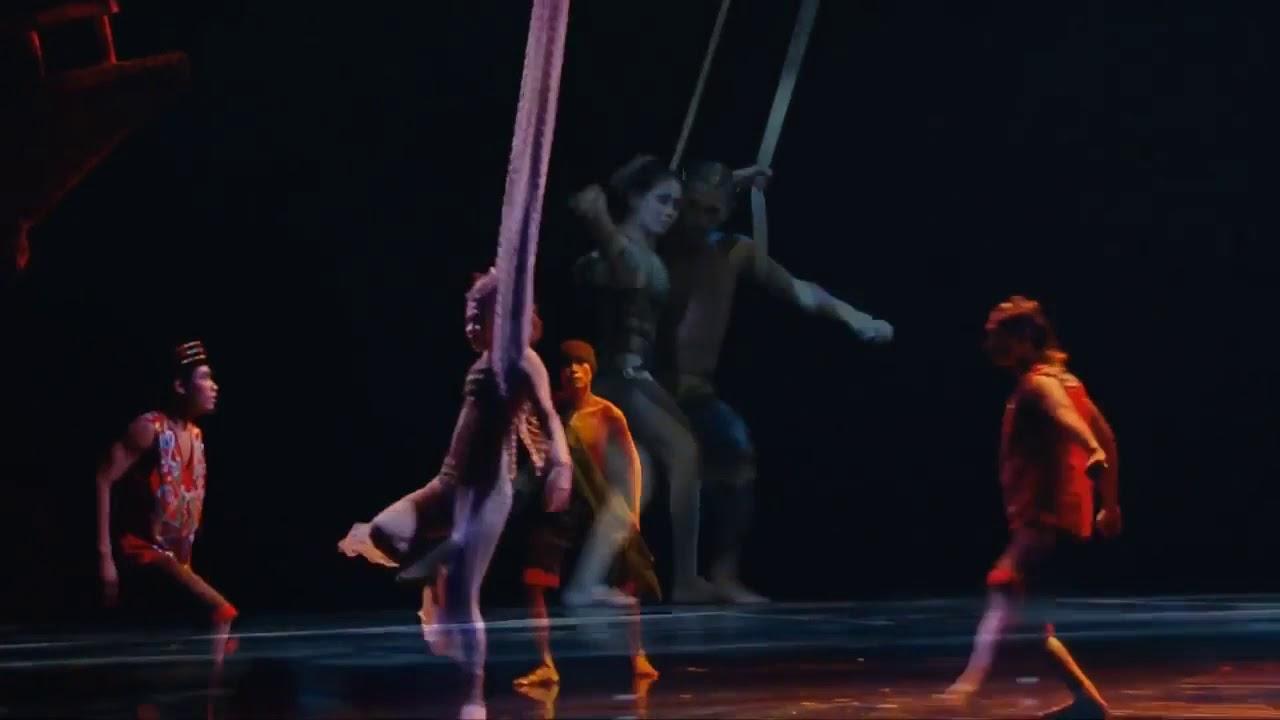 Devdan Show Bali Nusa Dua Theatre Youtube Kab Badung