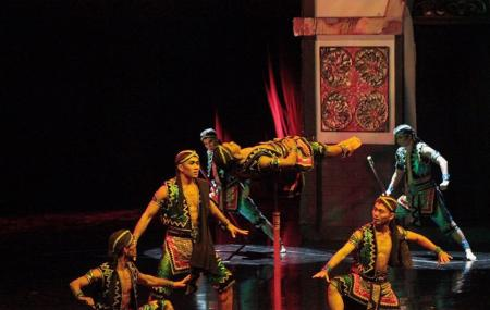 Devdan Show Bali Reviews Ticket Price Timings Address Triphobo Kab