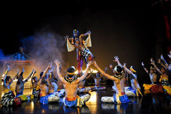 Devdan Show Murah Harga Termurah Korina Tour Bali Kab Badung