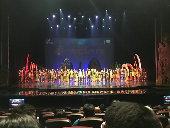 Show Picture Devdan Nusa Dua Tripadvisor Kab Badung