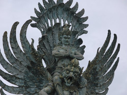 Garuda Wisnu Kencana Reviews Nusa Dua Indonesia Skyscanner Photos 15
