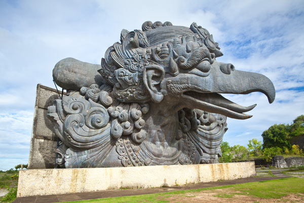 Garuda Wisnu Kencana Youth Cultural Park Traveller Tips Hints Info