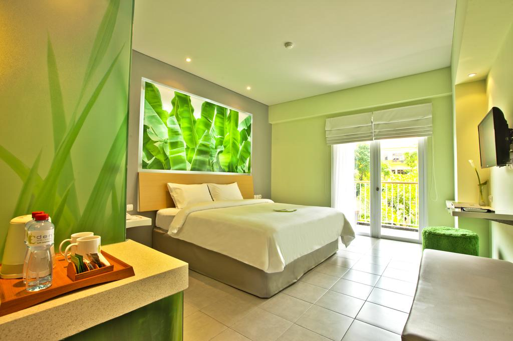 Eden Hotel Kuta Bali Indonesia Booking Gallery Image Property Square
