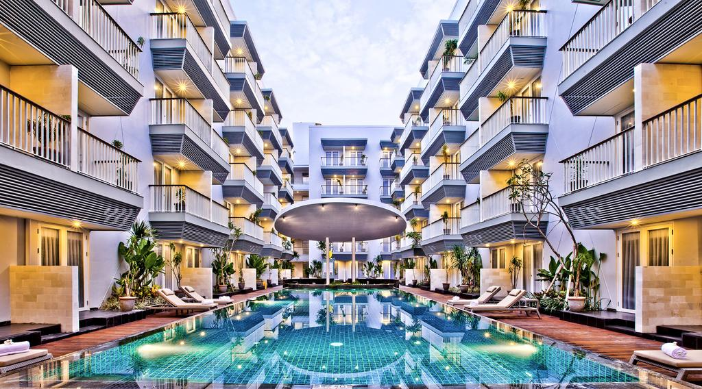 Eden Hotel Kuta Bali Updated 2018 Prices Gallery Image Property