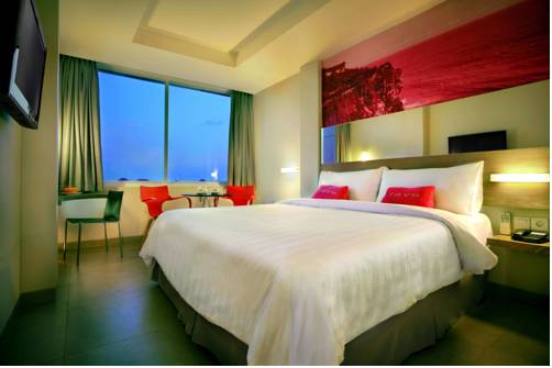 Favehotel Kuta Square Affordable Decent Hotel Bali Trip101 34694718 17171141